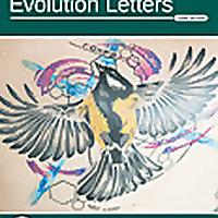 进化的信件