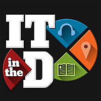 The IT In The D Show