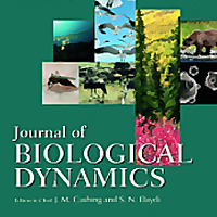 Journal of Biological Dynamics