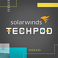 SolarWinds TechPod