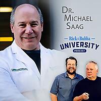 Rick & Bubba University Podcast