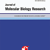 Journal of Molecular Biology Research