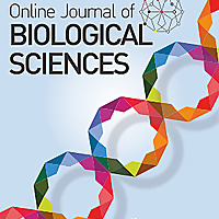 OnLine Journal of Biological Sciences