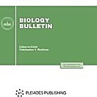 生物学公报
