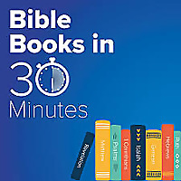 Bible Books in 30 minutes (audio)