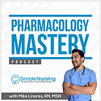 The Simple Nursing Podcast