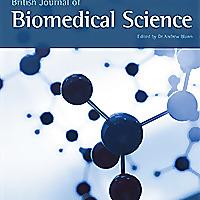 British Journal of Biomedical Science