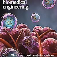 Nature Biomedical Engineering