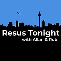 Resus Tonight | Critical Care and Emergency Nursing