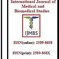 International Journal of Medical and Biomedical Studies