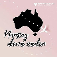 Nursing Down Under