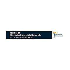 Journal of Biomedical Materials Research Part B: Applied Biomaterials