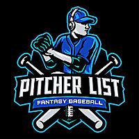 Pitcher List Fantasy Baseball