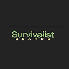 Survivalist Boards » Non-Lethal Weapons & Self Defense