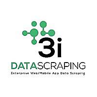 3i Data Scraping