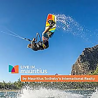 Live in Mauritius by Mauritius Sotheby's International Realty