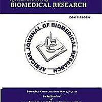 African Journal of Biomedical Research