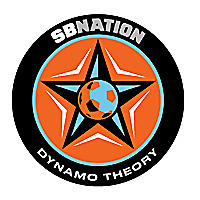 Dynamo Theory | For Houston Dynamo Fans