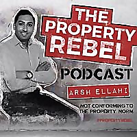 The Property Rebel Podcast