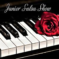 Junior salsa show