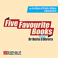 Five Favourite Books