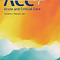 Acute and Critical Care