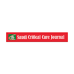 Saudi Critical Care Journal
