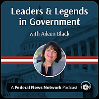 Leaders And Legends In Government
