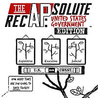 The APsolute RecAP | United States Government Edition