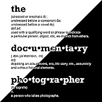 The Documentary Photographer Podcast