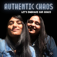Authentic Chaos | Mental Health, Productivity, Adulting!