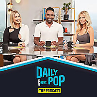 Daily Pop Podcast