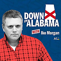 Down in Alabama with Ike Morgan