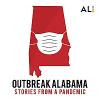 爆发阿拉巴马州:大流行的故事