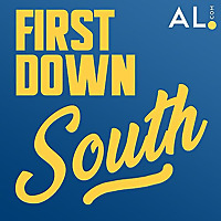 First Down South