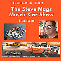 The Steve Mags Muscle Car Show