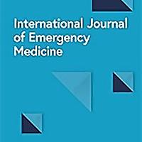 国际急诊医学杂志