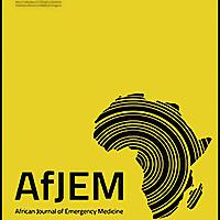 非洲急诊医学杂志