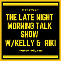 The Late Night Morning Talk Show