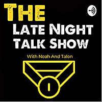 The Late Night Talk Show