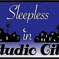 Sleepless In Studio City