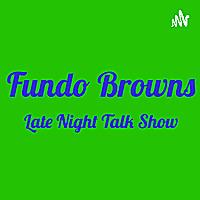 Fundo Browns Late Night Talk Show