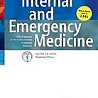 内部和急诊医学