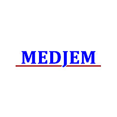 地中海急诊医学杂志和急性护理