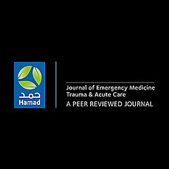 急诊医学,创伤与急性护理杂志:最近的文章