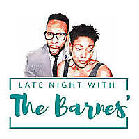 Late night with the Barnes'