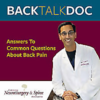 Back Talk Doc