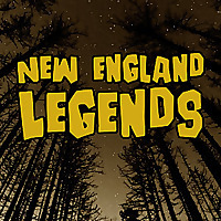 New England Legends Podcasts