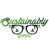 Sustainably Geeky