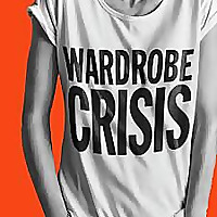 WARDROBE CRISIS with Clare Press
